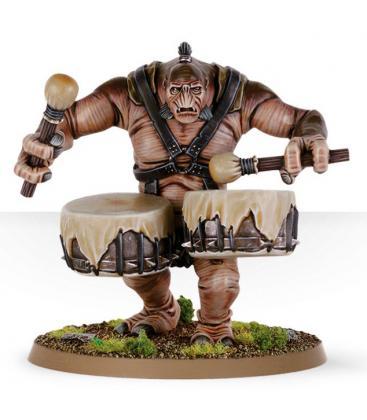 Middle-Earth Strategy Battle Game: Mordor Troll / Isengard Troll