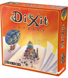 Dixit Odyssey (+ Promo)