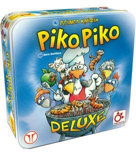 Piko Piko: Deluxe