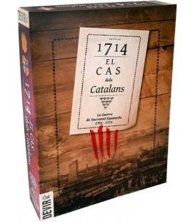 1714: El Cas dels Catalans (Català)