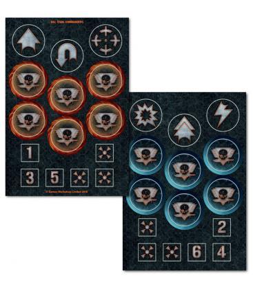 Kill Team: Commanders (Caja de Expansión)
