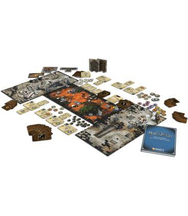 Harry Potter: Miniatures Adventure Game