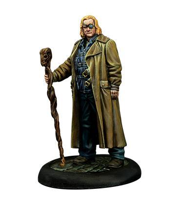 Harry Potter Miniatures: La Orden del Fénix