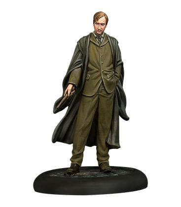 Harry Potter Miniatures: Remus Lupin