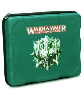 Warhammer Underworlds Nightvault: Maletín