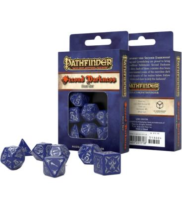 Q-Workshop: Pathfinder - Second Darkness