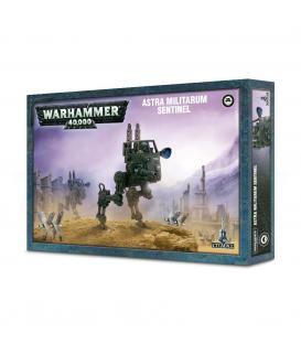 Warhammer 40,000: Astra Militarum (Sentinel)