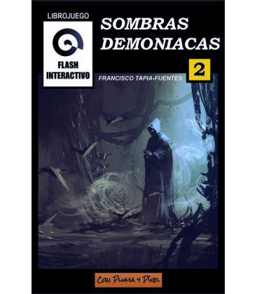 Flash Interactivo 2 - Sombras Demoníacas