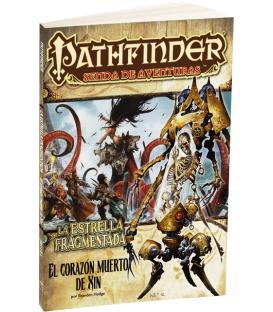 Pathfinder: La Estrella Fragmentada 6 (El Corazón Muerto de Xin)