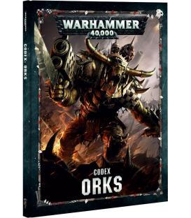 Warhammer 40,000: Codex Orks (edición antigua)