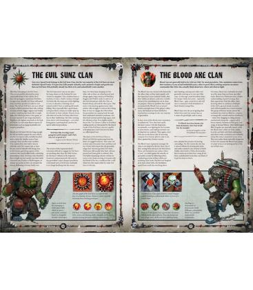 Warhammer 40,000: Codex Orks