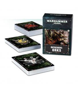 Warhammer 40,000: Datacards Orks