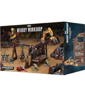 Warhammer 40,000: Mekboy Workshop
