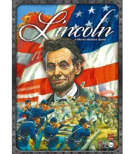 Lincoln + Extras Kickstarter (Inglés)
