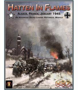 Hatten in Flames (Inglés)