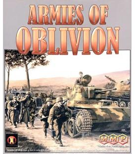 ASL Module 12: Armies of Oblivion (Inglés)