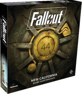 Fallout: New California (Inglés)
