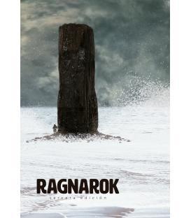 Ragnarok: Pantalla del DJ