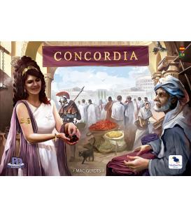 Concordia (5ª Edición)
