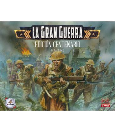 La Gran Guerra (Edición Centenario)