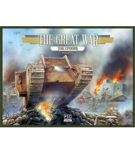 La Gran Guerra: Tank Expansion (Inglés)
