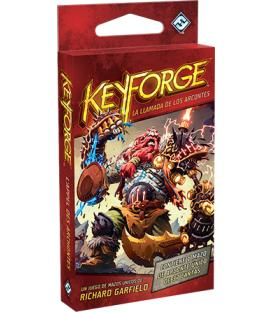 Keyforge: La Llamada de los Arcontes (Mazo)