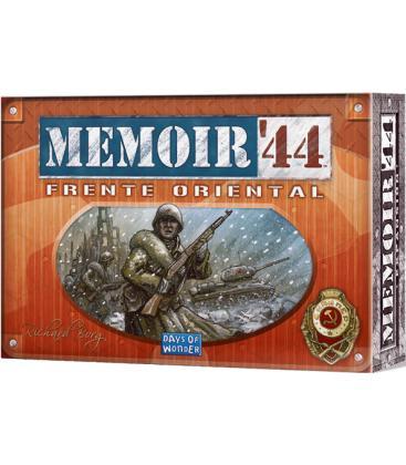 Memoir 44: Frente Oriental