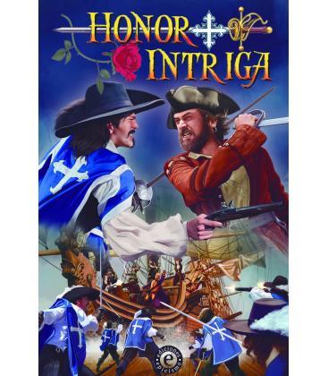 Honor + Intriga