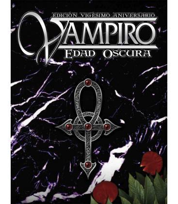 Vampiro Edad Oscura (Edición de Bolsillo)