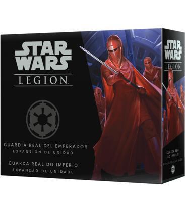 Star Wars Legion: Guardia Real del Emperador