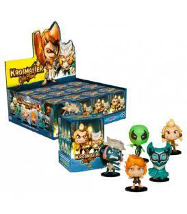 Krosmaster Arena: Figuras surtidas - Caja 12 Unidades (Ola 6) La Hermandad de los Olvidados