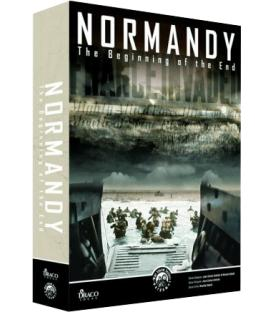 Normandy: The Beginning of the End (+ Extras Kickstarter)