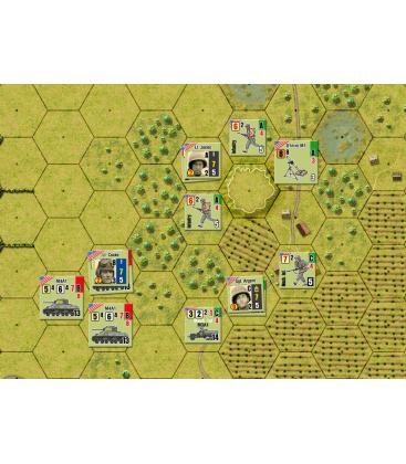 Normandy: The Beginning of the End (+ Extras Kickstarter)