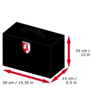 Mini Plus Half-size Figure Case Vacía