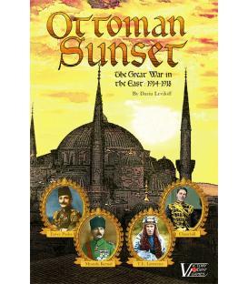 Ottoman Sunset (Inglés)