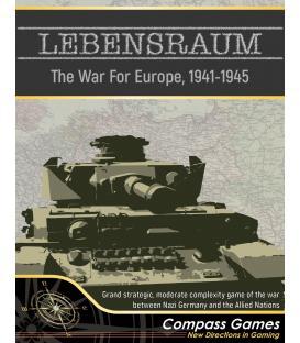 Lebensraum: The War for Europe, 1941-1945