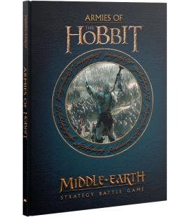 Middle-Earth Strategy Battle Game: Armies of the Hobbit (Inglés)