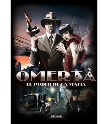 Omertà: El Poder de la Mafia (Edición de Bolsillo)