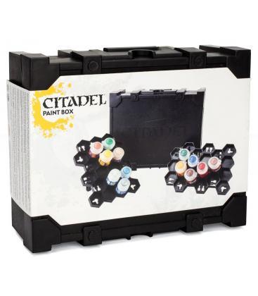 Caja de Pintado Citadel