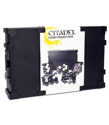 Caja de Proyecto Citadel