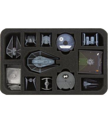 Star Wars X-Wing: Segador Tie (Foam Tray)