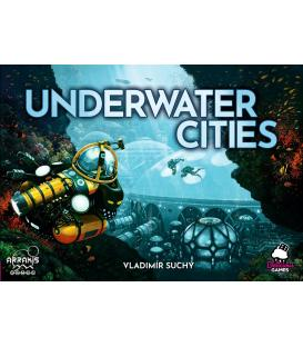 Underwater Cities (+ Promo)