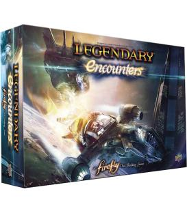 Legendary: Encounters Firefly (Inglés)
