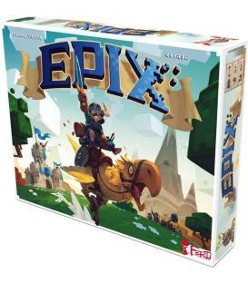 Epix (Inglés)