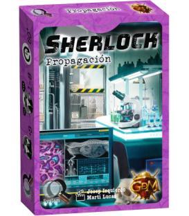 Q Serie Sherlock: Propagación