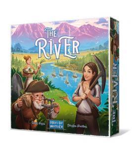 The River (Caja hundida)