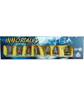 Los Inmortales: Príncipes del Universo
