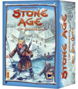 Stone Age: La Edad de Piedra (10º Aniversario)