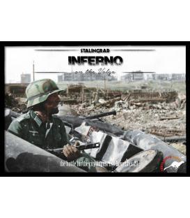 Stalingrad: Inferno en el Volga (Edición Kickstarter)