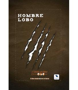 Libro-Juego 3 - Hombre Lobo